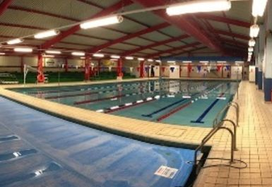 Diss swim and fitness centre flexible gym passes ip22 diss for Fitness centre with swimming pool