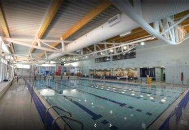 Evesham Leisure Centre Image 3 of 7