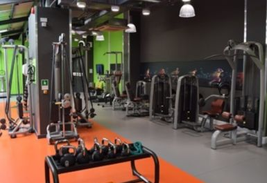 Droitwich Spa Leisure Centre Image 2 of 3