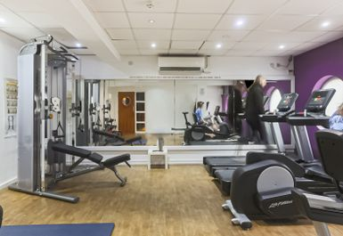 Quality Living Health Club Altrincham