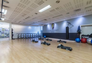 The Fort Gym