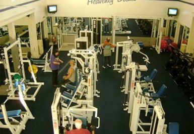 Heavenly Bodies Fitness Club Image 2 of 4