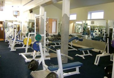 Heavenly Bodies Fitness Club Image 3 of 4
