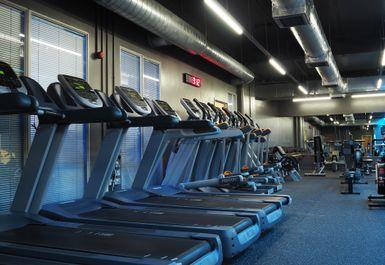 Regent Street Gym