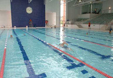 The Spa At Beckenham Flexible Gym Passes Br3 Beckenham