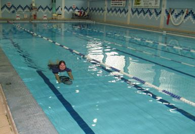 West wickham leisure centre flexible gym passes br4 - Bromley swimming pool opening times ...
