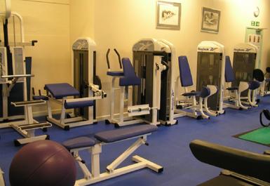 Moreton Hall Health Club Image 4 of 6