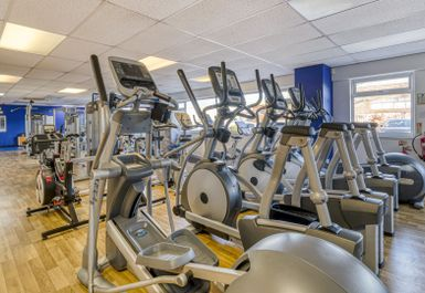 3d Health and Fitness Chandlers Ford