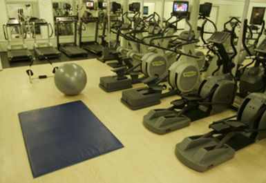 Park Drive Health Club Image 1 of 3