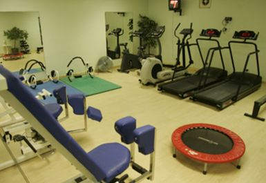 Park Drive Health Club Image 3 of 3