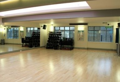 Soho Gyms Earls Court Image 5 of 7