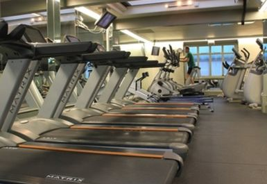 Soho Gyms Earls Court Image 7 of 7