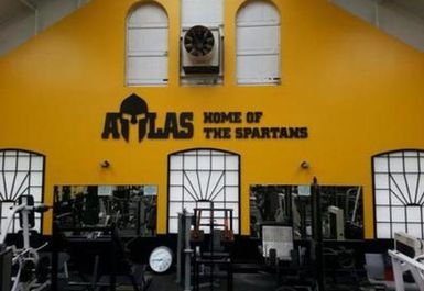 Atlas Fitness Image 2 of 5