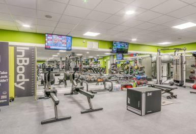 Bannatyne Health Club Mansfield