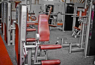 Lions Den Gym Image 2 of 5