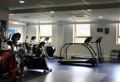The Peter Harrison Fitness Suite Image 3 of 4