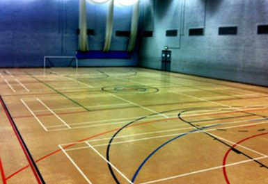 Bilborough Sports Centre Image 4 of 5