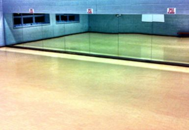 Bilborough Sports Centre Image 5 of 5