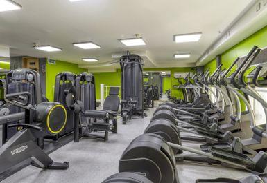 Bannatyne Health Club Maida Vale
