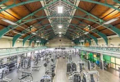 Wimbledon Leisure Centre and Spa Image 1 of 7