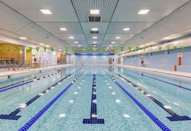 Wimbledon Leisure Centre and Spa Image 2 of 7