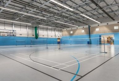Canons Leisure Centre Image 6 of 9