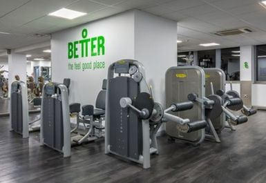 Canons Leisure Centre Image 3 of 9