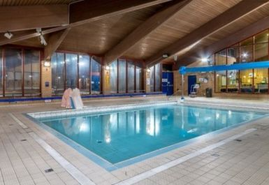 Canons Leisure Centre Image 9 of 9