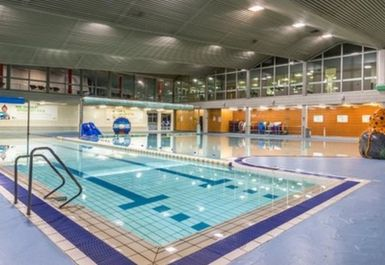 Gurnell Leisure Centre Image 6 of 7