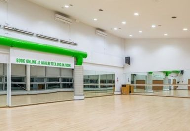Gurnell Leisure Centre Image 5 of 7