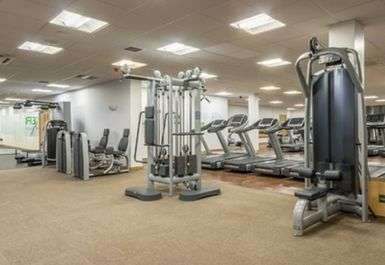 Gurnell Leisure Centre Image 1 of 7