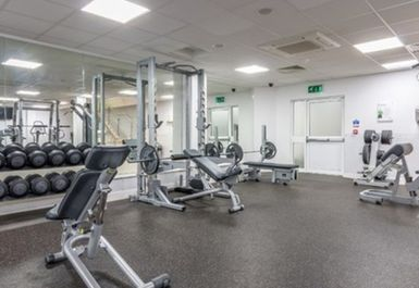 Gurnell Leisure Centre Image 2 of 7