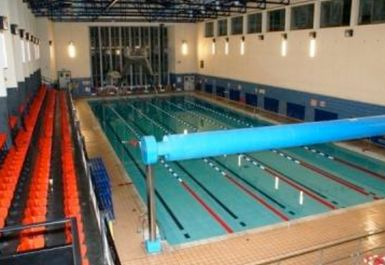York Hall Leisure Centre Image 5 of 5