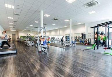Kensington Leisure Centre Flexible Gym Passes W10 London
