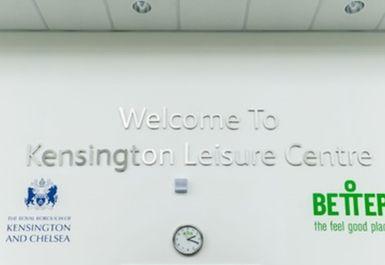Kensington Leisure Centre Image 10 of 10
