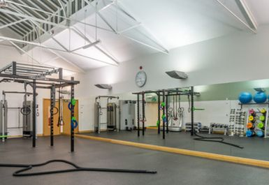 Kentish Town Sports Centre Image 9 of 10
