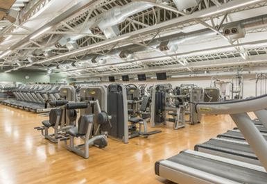 Kentish Town Sports Centre Image 1 of 10