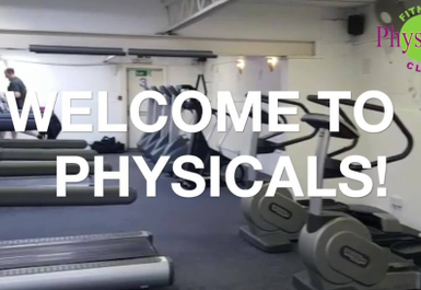 Physicals (Woodford Green) Image 1 of 2