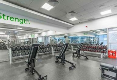 Swiss Cottage Leisure Centre Image 3 of 6