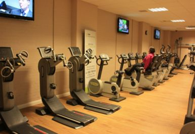 Mornington Sports and Fitness Centre Image 2 of 6