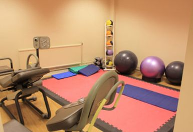 Mornington Sports and Fitness Centre Image 3 of 6