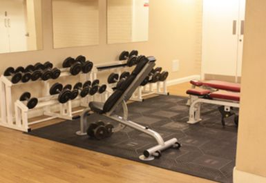 Mornington Sports and Fitness Centre Image 5 of 6
