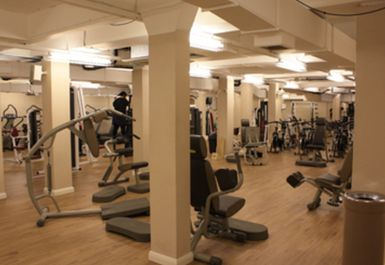 Mornington Sports and Fitness Centre Image 6 of 6