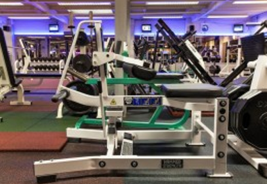 Majestic Gym Image 6 of 7