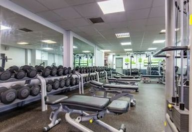 Finchley Lido Leisure Centre Image 4 of 10