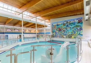 Finchley Lido Leisure Centre Image 9 of 10