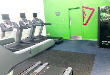 Energie Fitness Banbury