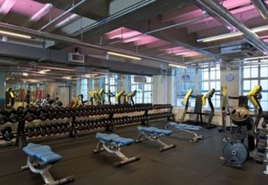 Soho Gyms Holborn Image 2 of 5