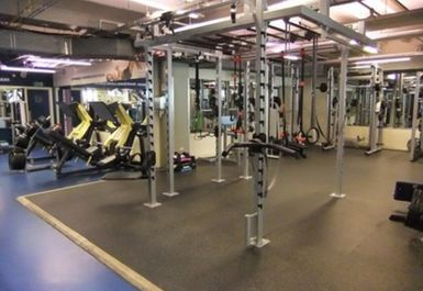 Soho Gyms Holborn Image 1 of 5