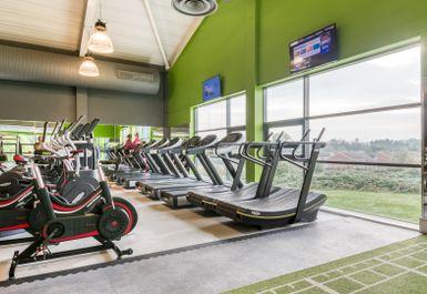 Bannatyne Health Club Grove Park